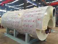 株洲0.3吨燃气沼气锅炉