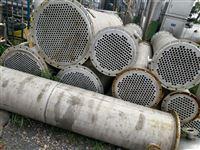 二手列管换热器供应