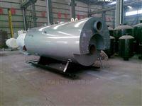 西安0.5吨燃气蒸汽锅炉