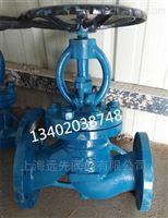 台湾富山FS-091W铸钢截止阀