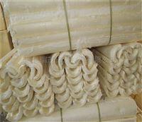 手工发泡聚氨酯弧形管厂家立方价格