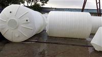 南宁20吨塑料储罐