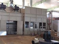 固化炉价格,涂装生产线,铝材喷塑固化设备