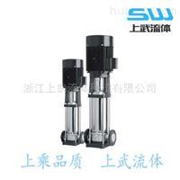 QDL型液体输送不锈钢多级离心泵 灌溉多级泵