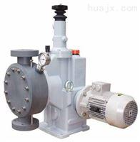 意大利OBL液压隔膜计量泵