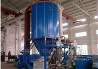 叶绿素钠盐喷雾干燥机