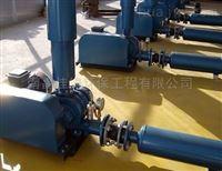 罗茨风机消声器,风机降噪设备生产厂家