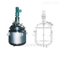 专业广州制药不锈钢反应釜设备哪家质量好