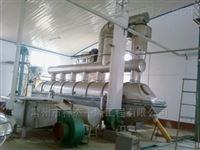 碳酸钾流化床干燥机