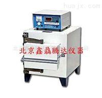 SX2-10-12节能箱式电阻炉作元素分析测定