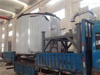 三聚氰胺连续式盘式干燥机