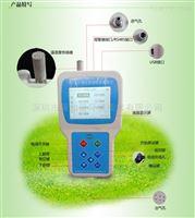手持式PM2.5监测仪厂家 激光粉尘连续测试仪