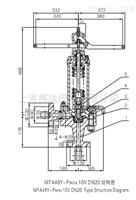 MFA49Y-Pw54 14V  高压冲量安全装置(H)