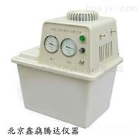 SHZ-ⅢB型防腐循环水真空泵(双抽头)