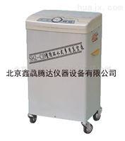 SHZ-CB新型防腐三抽头循环水真空泵