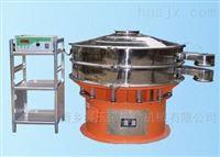 YQ-1000灵芝粉超声波不锈钢三次元振动筛