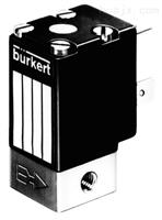 德国原厂宝德BURKERT直动式衔铁阀Type 0200