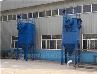 化工厂废气处理设备制造商