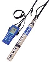 日本DKK便携式多参数水质仪WQC-24