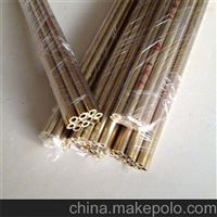 湖北c3604黄铜管*h65精磨铜管,h59切割铜管