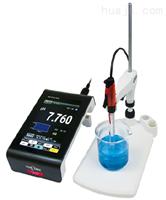日本DKK实验室超纯水 pH/ORP 分析仪HM-42X