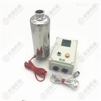 卫生级电加热呼吸器 恒温空气过滤器