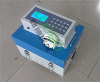 LB-8000h水质采样器的使用方法