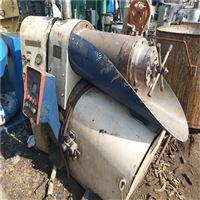 低价供应二手YT--30型卧式密闭砂磨机