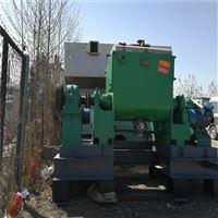 低价供应二手SH--1000型不锈钢真空捏合机