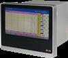 NHR-8300虹润8路彩色定点/程序段调节无纸记录仪